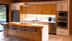 4167-The open-plan kitchen