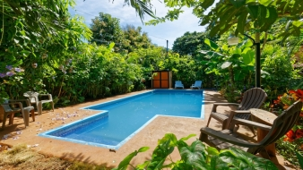 Cabinas for sale in Costa Rica, a seven-minute drive to Tamarindo!