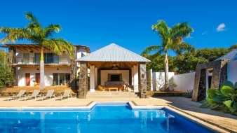 Beautiful home for rent near Playa Negra in a peaceful and ultra-private setting!